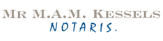Notaris M.A.M. Kessels