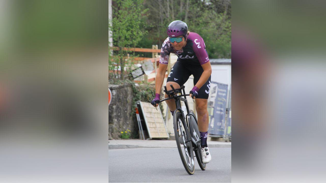 Evy Kuijpers in eerste Parijs-Roubaix voor vrouwen