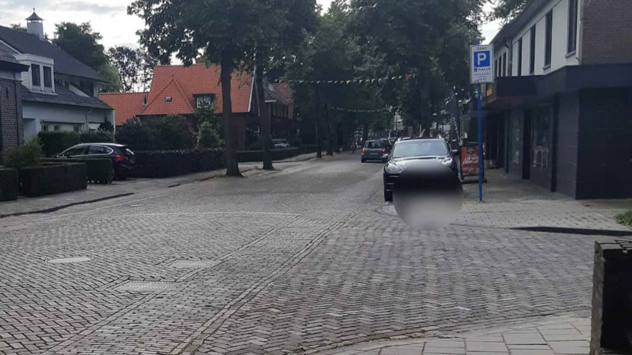 Getuigen gezocht na inbraak in Speelheuvelstraat