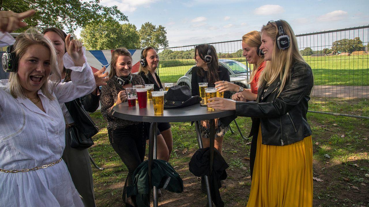 Fok 't is gin paardendag in Lierop