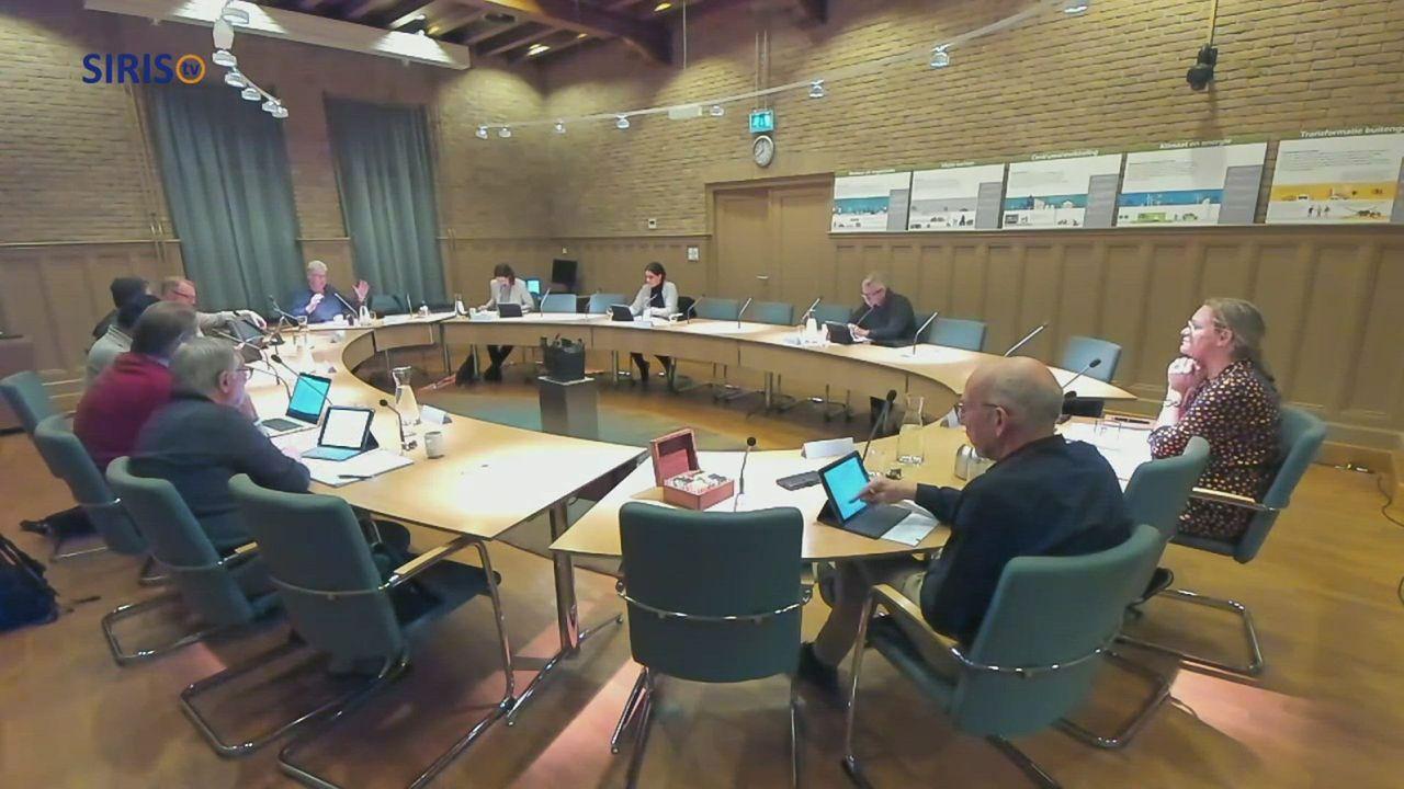 Vergadering Commissie Algemene Zaken en Control Asten 21 oktober 2021