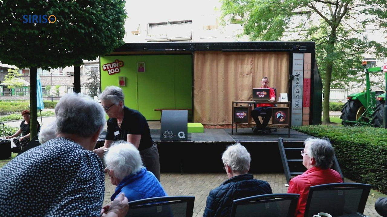 Onderling Kunstgenot speelt 'Studio 100 en de verdwijning van Barry Badpak' bij De Lisse in Asten
