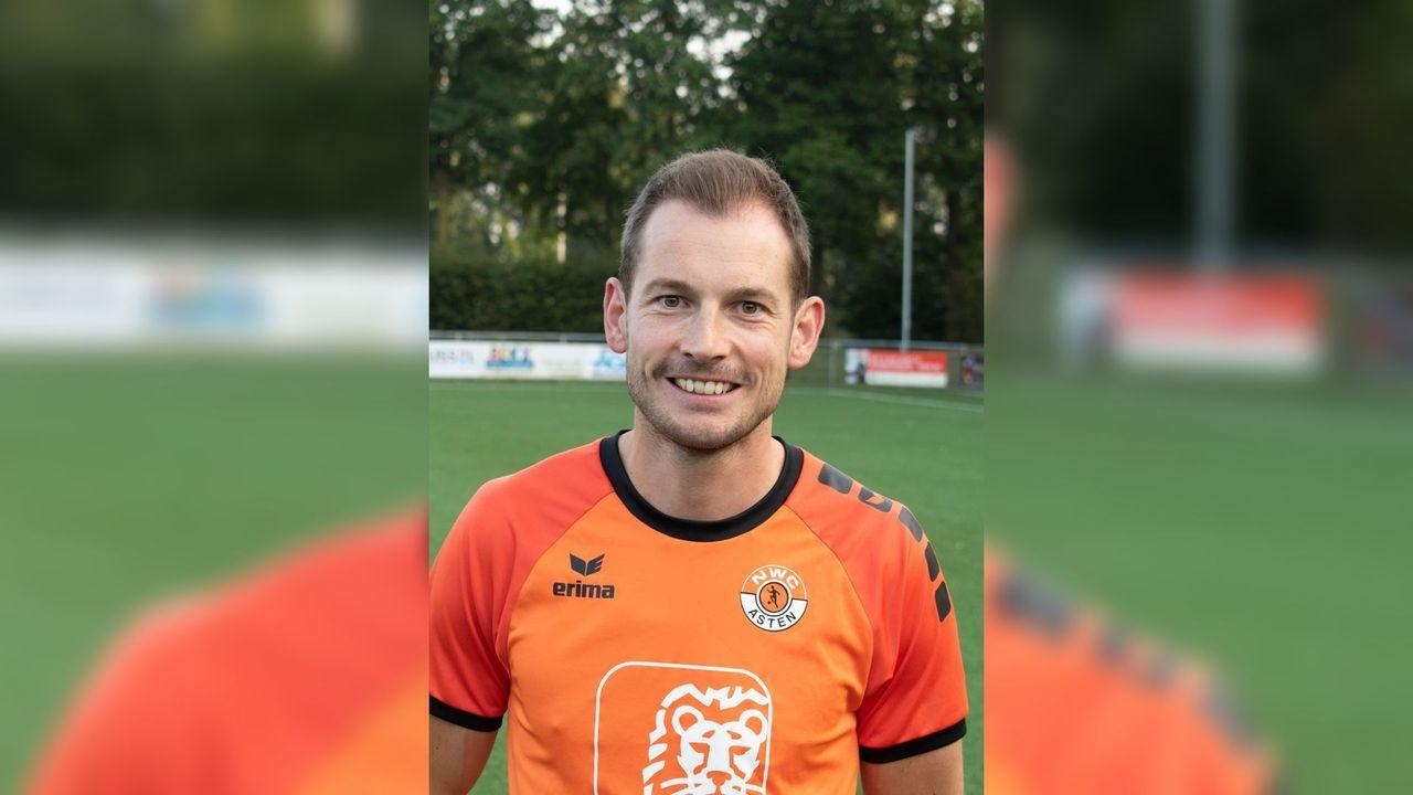 NWC pakt in Hilvarenbeek drie punten op eerste speeldag