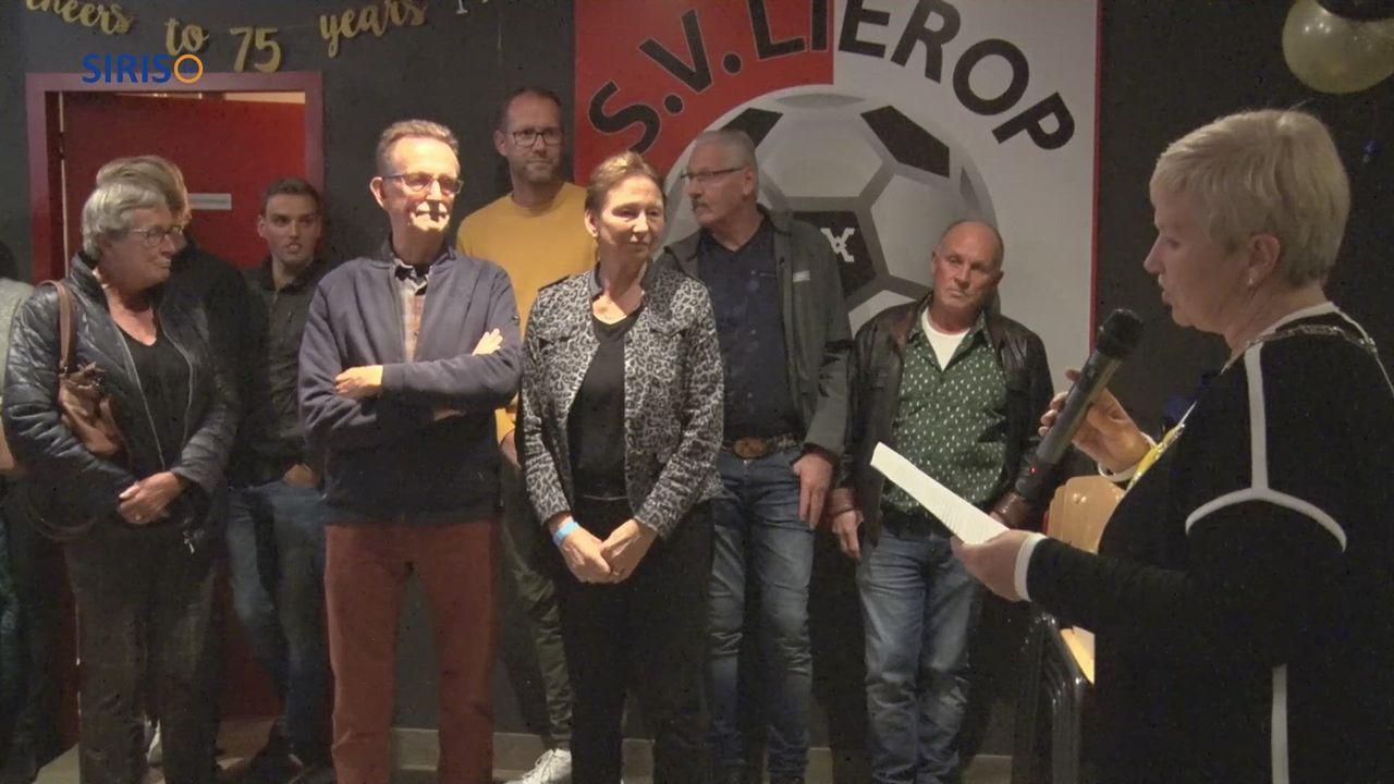 Koninklijke onderscheiding voor Willy van den Elzen