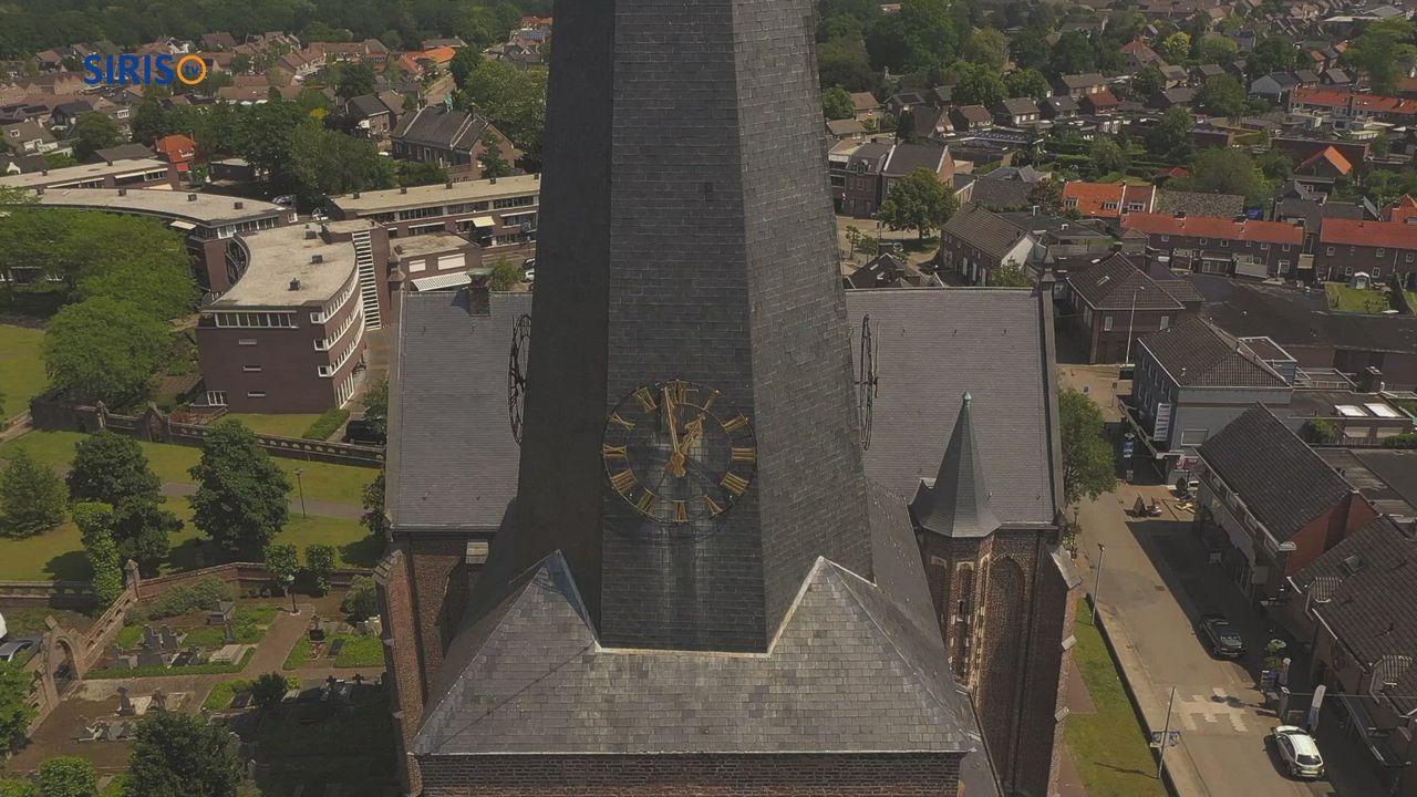 Kennedy Challenge-routes in Deurne en Vlierden